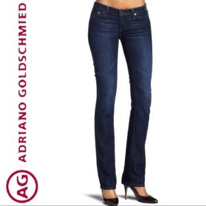 ADRIANO GOLDSCHMIED The Ballad Slim Boot Jeans